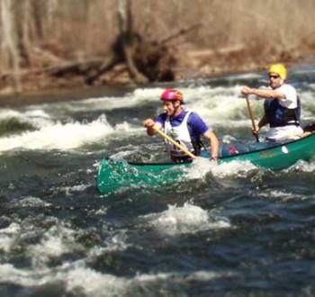canoe-race