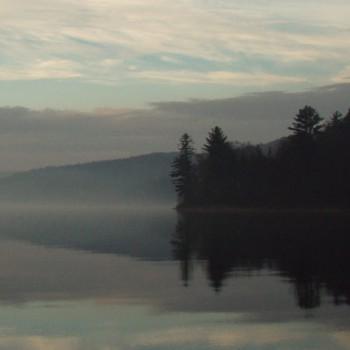 lake-reflection